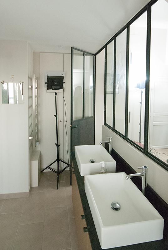 Verriere chambre parentale ~ Solutions pour la décoration ...