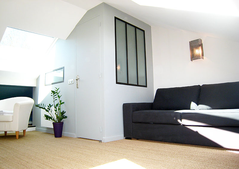 verri re artiste opalescente les ateliers du 4. Black Bedroom Furniture Sets. Home Design Ideas