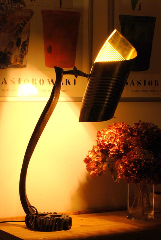 lampe a conserver les ateliers du 4. Black Bedroom Furniture Sets. Home Design Ideas