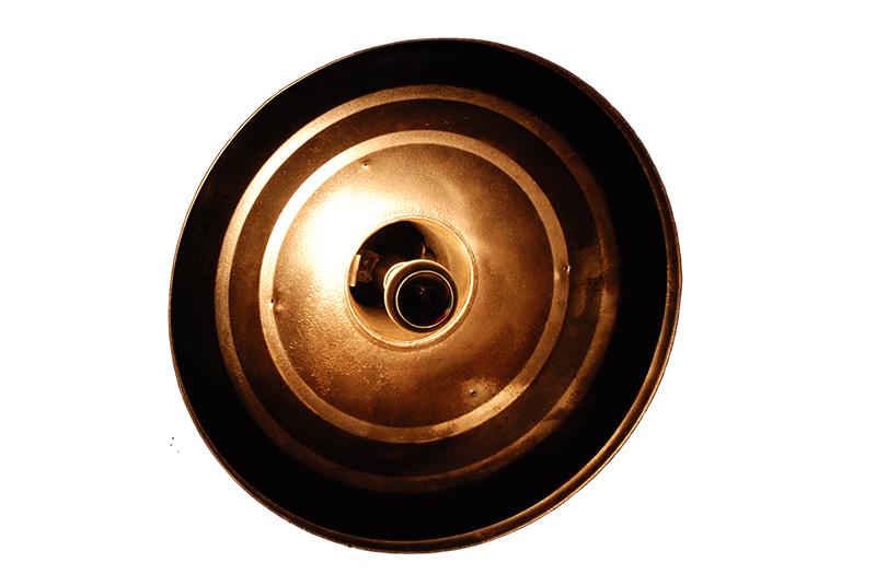 lampadaire majuscule r cup les ateliers du 4. Black Bedroom Furniture Sets. Home Design Ideas